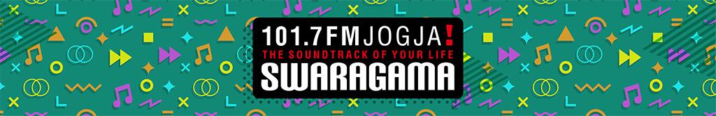 Swaragama 101.7 FM Jogja!