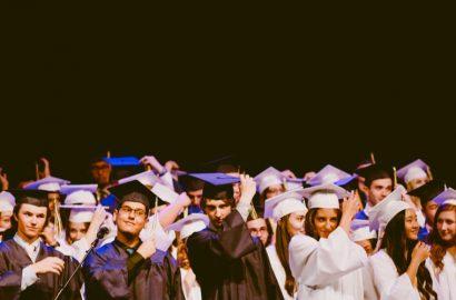 Ciri-Ciri Mahasiswa Baru Yang Bakal Kamu Temui !!